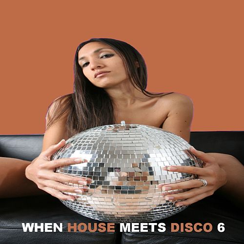 When House Meets Disco, Vol. 6 by Various Artists