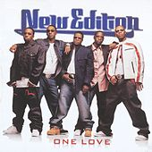 Play & Download One Love by New Edition | Napster