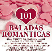 Play & Download 101 Baladas Románticas by Various Artists | Napster