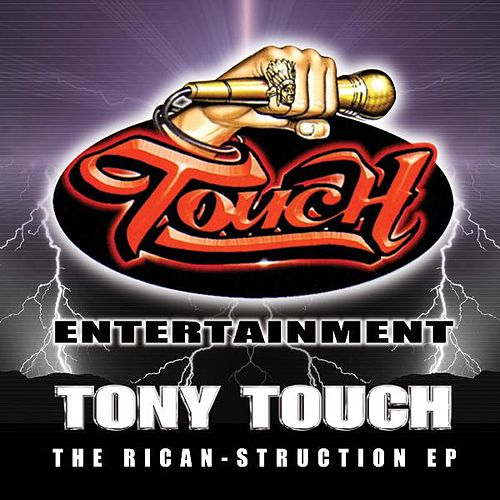 Play & Download The Rican-Struction EP by Tony Touch | Napster