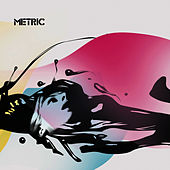 Play & Download Live It Out by Metric | Napster