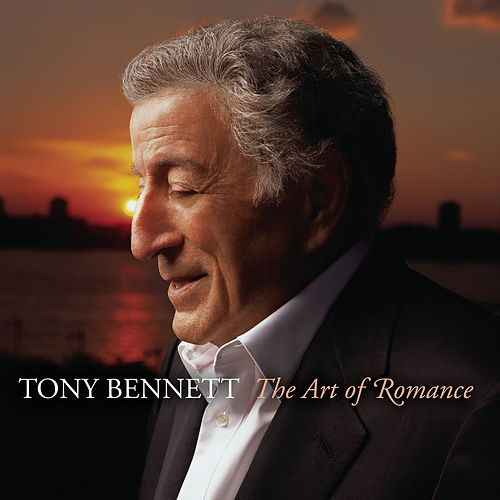 Play & Download The Art Of Romance by Tony Bennett | Napster