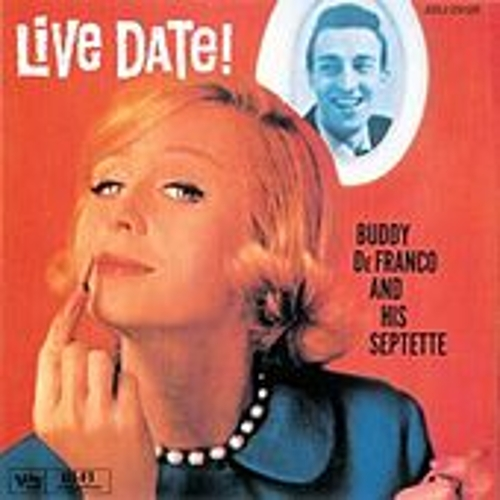 Play & Download Live Date! by Various Artists | Napster