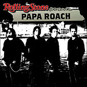 Play & Download Rolling Stone Original by Papa Roach | Napster
