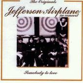In Concert von Jefferson Airplane