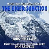 Play & Download The Eiger Sanction - Theme for Solo Piano (John Williams) by Dan Redfeld | Napster