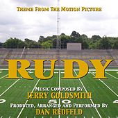 Play & Download Rudy - Theme for Solo Piano (Jerry Goldsmith) by Dan Redfeld | Napster