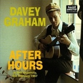 After Hours At Hull University 4th February 1967 (Live) by Davy Graham