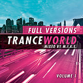 Trance World, Vol. 6 (The Full Versions, Vol. 1) by Various Artists