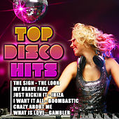 Top Disco Hits by Various Artists