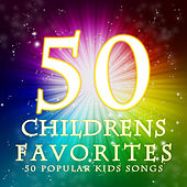 Play & Download 50 Childrens Favorites by Various Artists | Napster