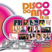 Play & Download Disco do Ano 2012-13 by Various Artists | Napster
