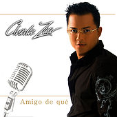 Play & Download Amigo De Qué - Single by Charlie Zaa | Napster