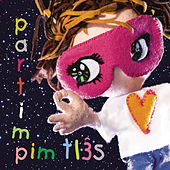 Play & Download Partimpim Tlês by Adriana Calcanhotto | Napster