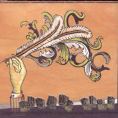 Play & Download Funeral by Arcade Fire | Napster