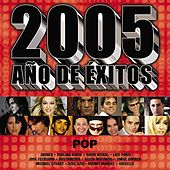 2005 Año De Exitos Pop by Various Artists