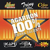 Agarrón 100% Tierra Caliente by Various Artists