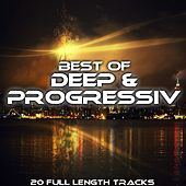 Best Of Deep & Progressiv - EP by Various Artists