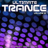 Ultimate Trance Vol 10 - EP by Various Artists