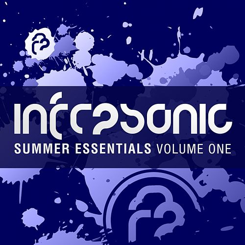 Play & Download Infrasonic Summer Essentials Volume One - EP by Various Artists | Napster