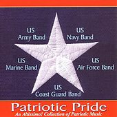 Play & Download Patriotic Pride by Various Artists | Napster