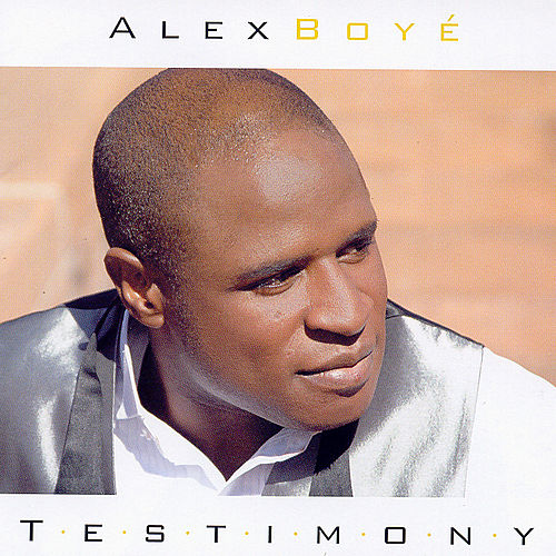 Play & Download Testimony by Alex Boye | Napster
