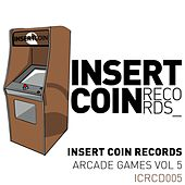 Arcade Games Vol. 5 by Various Artists