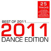 Best of 2011 - Dance Edition by Various Artists