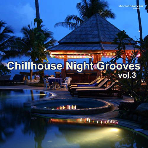 Chillhouse Night Grooves, Vol.3 by Various Artists