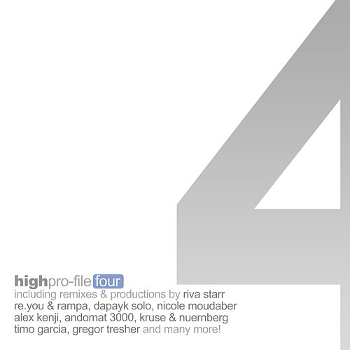 Play & Download High Pro-File - Four by Various Artists | Napster