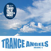 Trance Angels, Vol. 4 by Various Artists