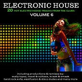 Electronic House, Vol. 6 by Various Artists