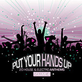 Put Your Hands Up Vol. 4 - 20 House & Electro Anthems by Various Artists