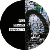 Sniper Kitty by Memnok