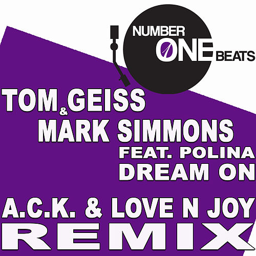 Play & Download Dream On (A.C.K. & Love N Joy Remix) by Mark Simmons | Napster