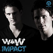 Play & Download Impact by W&W | Napster