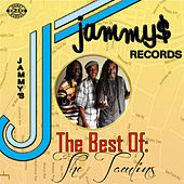 Play & Download King Jammys Presents the Best of by The Tamlins | Napster