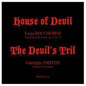 House of Devil/ The Devil's Trill by Various Artists