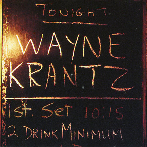 Play & Download Two Drink Minimum by Wayne Krantz | Napster