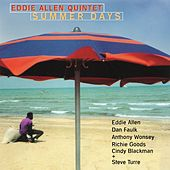 Summer Days by Eddie Allen