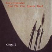 Obatalá by Jerry Gonzalez