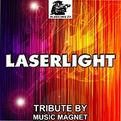 Play & Download LaserLight (Tribute to Jessie J and David Guetta) by Music Magnet | Napster