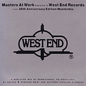 Play & Download MAW Presents West End Records: The 25th Anniversary Edition Mastermix by Various Artists | Napster