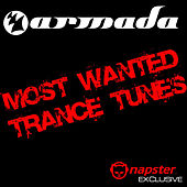 Most Wanted Trance Tunes by Various Artists