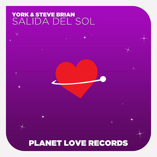 Play & Download Salida Del Sol by York | Napster
