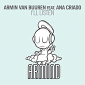 Play & Download I'll Listen by Armin Van Buuren | Napster