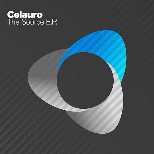 The Source E.P. by Various Artists