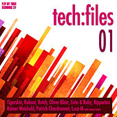 Play & Download Tech:Files 01 by Various Artists | Napster