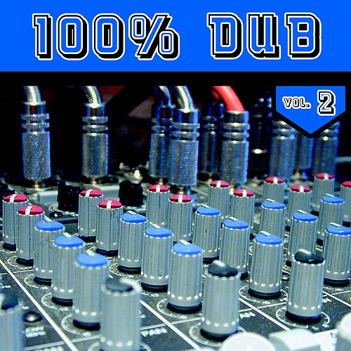 Play & Download 100% DUB Vol. 2 by Various Artists | Napster