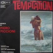 Play & Download Temptation - Piero Piccioni by Piero Piccioni | Napster